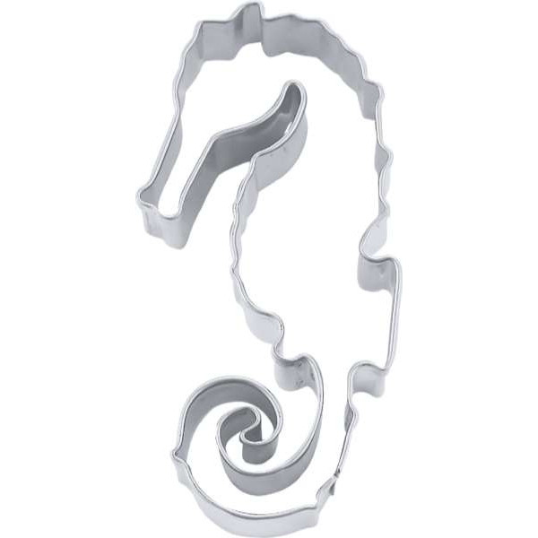 Cookie Cutter Fish