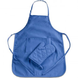 Apron, Little boy cook – Set, 2 parts