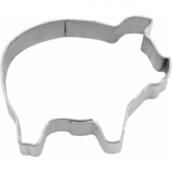 Cookie Cutter Horse head – Mini