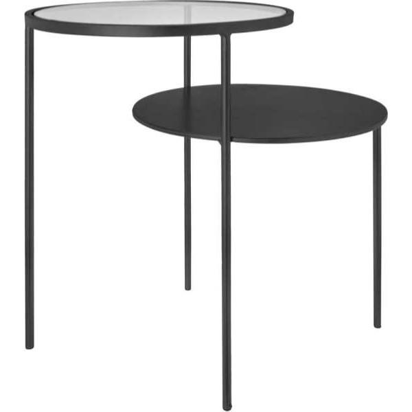 Side table Scott, brown