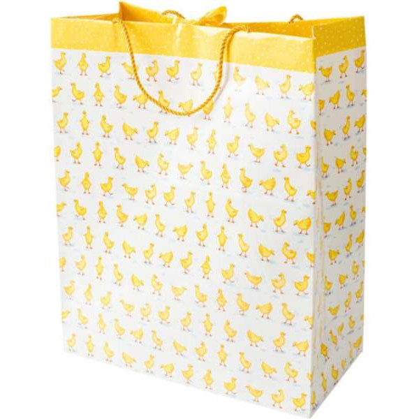 Gift bag Pheasants