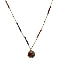 Necklace Lucy, nature