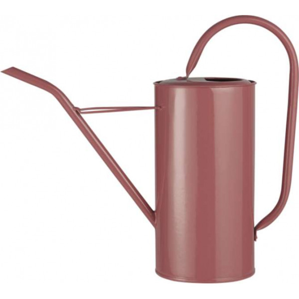 Watering can, rose, 2.7 liters