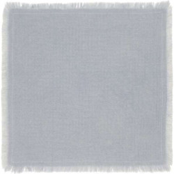 Bread Basket Napkin, white