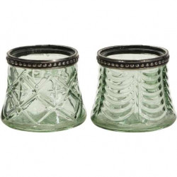 Tealight green