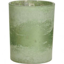 Tealight Zofia, green
