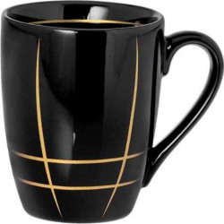 Mug, Suzie black, small
