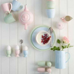 Egg cup Alice lavender by Greengate