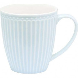 Mug Alice pale pink by Greengate