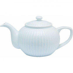Teapot - Alice green by Greengate