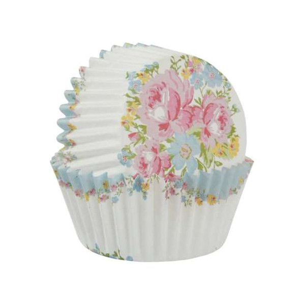 Cupcake papers – 60 pieces