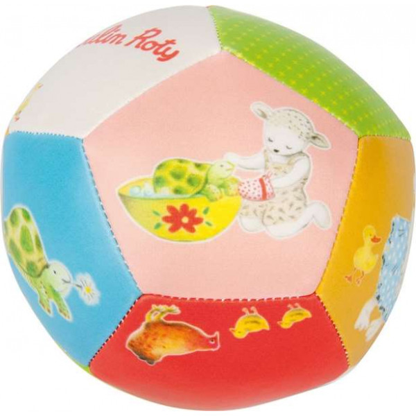 Soft Ball, Il etait une fois by Moulin Roty