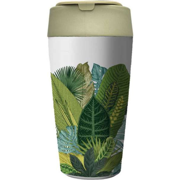 Drinking cup bioloco plant cup - jungle