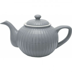 Teapot - Alice lavender by Greengate