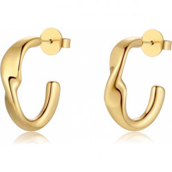Balanced stud earrings