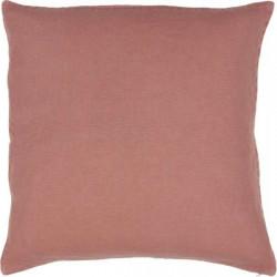 Kissenhülle - Cushion Cover -  faded rose, 50 x 50 cm