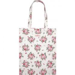 Shopper Bag Ava white von Greengate