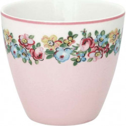 Latte cup Marie dusty rose by Greengate