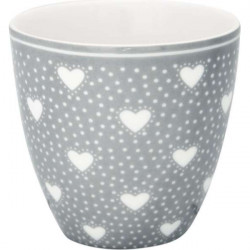 Mini Latte cup Penny pale blue by Greengate
