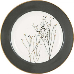 Plate Marie dusty rose by Greengate
