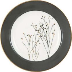 Teller - Plate - Marie dusty rose von Greengate