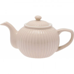 Teapot - Alice dusty rose by Greengate