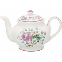 Teapot - Charline white by Greengate
