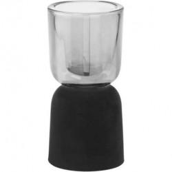 Sidney terra tealight holder
