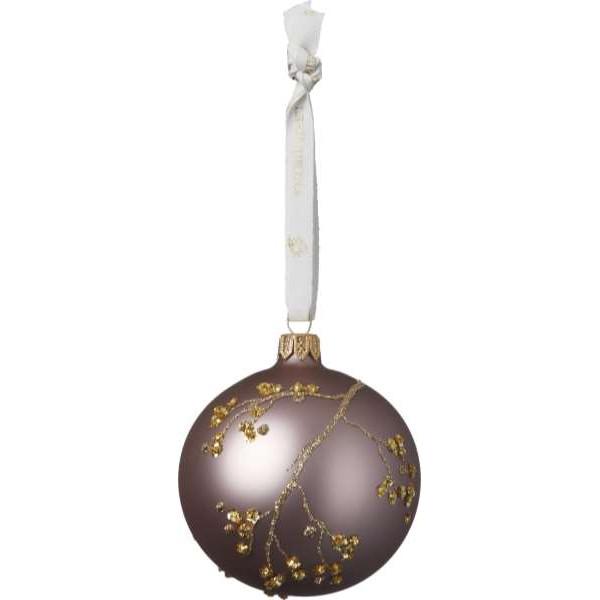 Christmas ball - Cadelia Silver