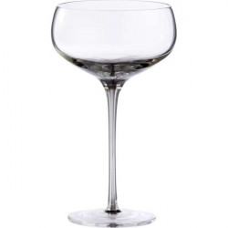 Cocktail Glass Mineral rosa