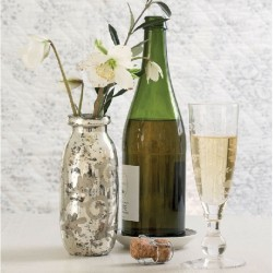 Sparkling wine Glass Cutting clear by Greengate