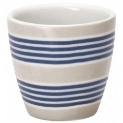 Egg cup Nora blue by Greengate