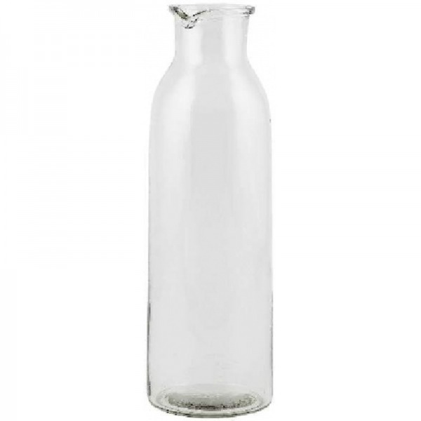 Glass Bottle - large