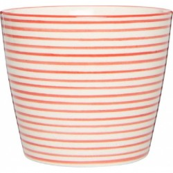 Becher - cup - Stripes