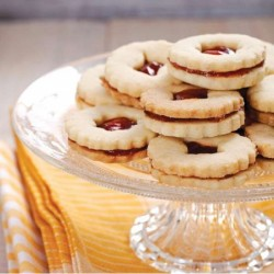 Linzer Biscuit Cutter 6-Set