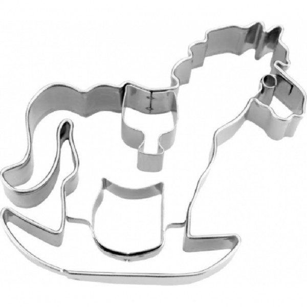 Cookie Cutters, 6,5 cm