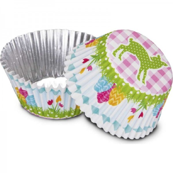 Paper baking cup eastern, 50 pieces