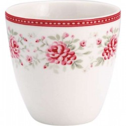 Latte cup mini Flora vintage by Greengate