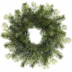 Fir cypress wreath