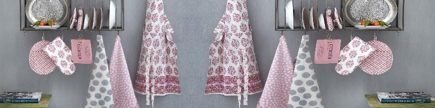 Koch-Textilien