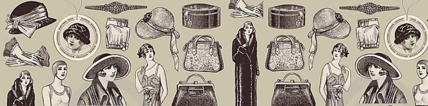 Ladies Accessoires