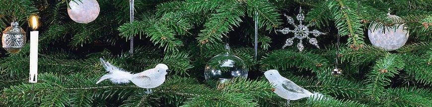 Christmastree decorations