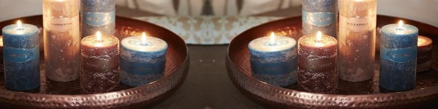 Kerzenplatten
